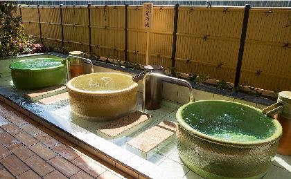 壺釜の湯イメージ