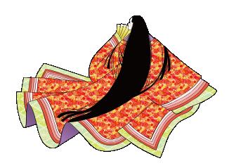 かぐや姫のイメージ